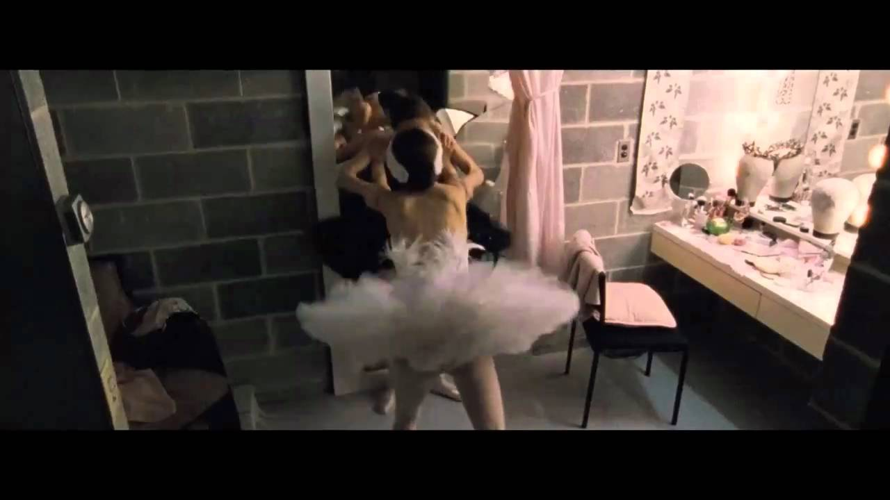 Black Swan (Siyah Kuğu) 2010 - Official Movie Trailer [HD]