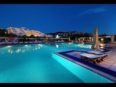 Отель GOLDEN AGE 4* (Турция, Бодрум) самый честный обзор от Ht.kz
