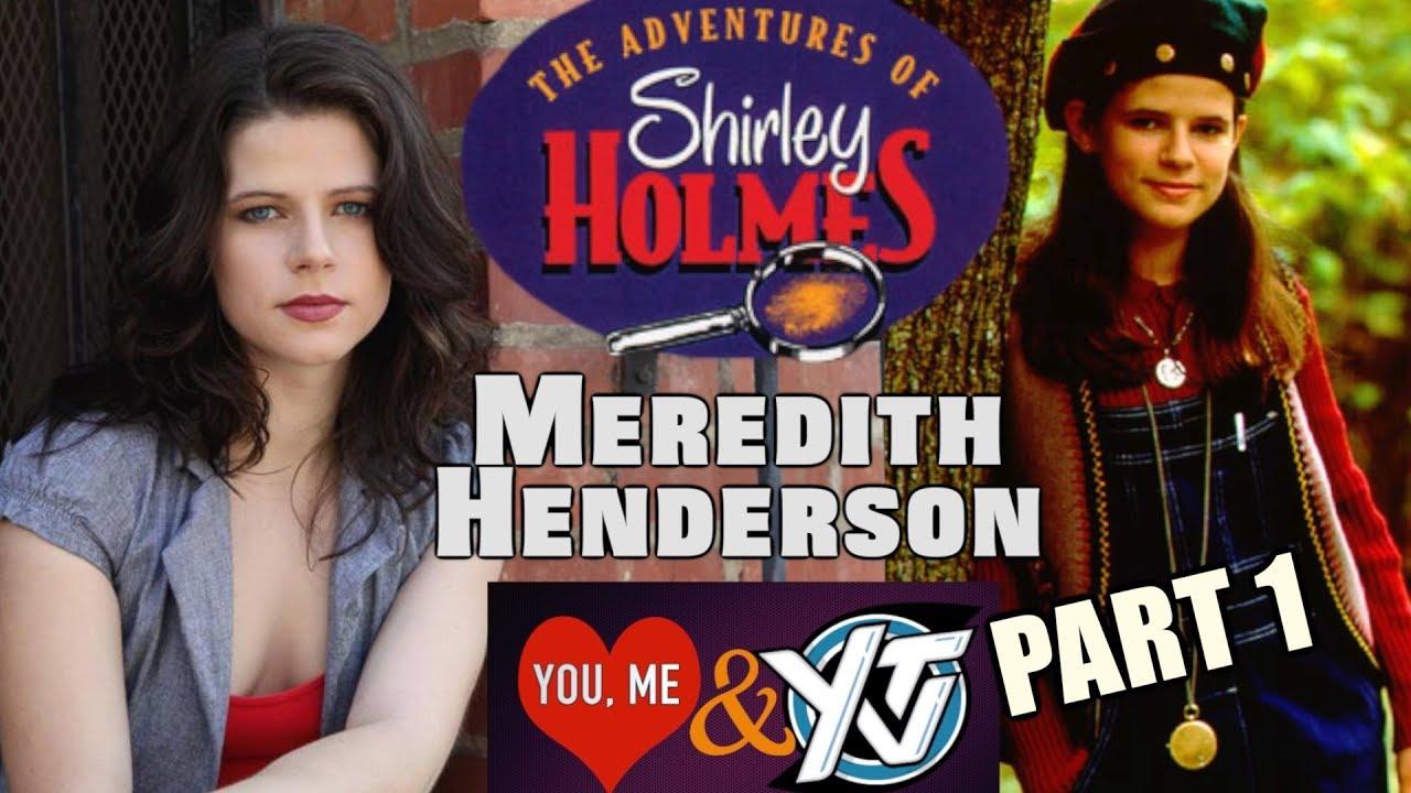 Meredith Henderson