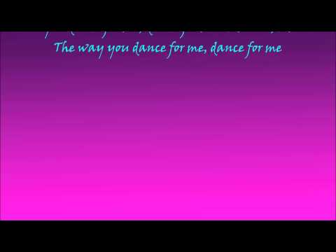 Dance For Me - Florida Georgia Line Lyrics