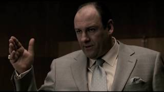 "The Sopranos 5.01 - ""There's two Tony Sopranos"""
