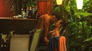 Herbert en Saartje hebben keiharde seks - TEMPTATION ISLAND