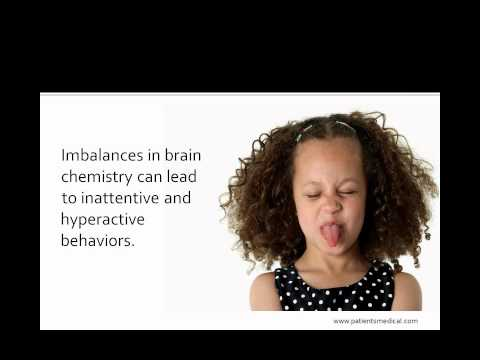 Natural Treatment Options for Your Child with ADD or ADHD