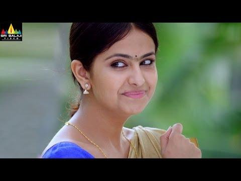 Avika Gor Best Scenes Back To Back   Latest Telugu Movie Scenes   Sri Balaji Video