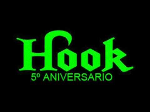 HOOK (Torrevieja) 5º ANIVERSARIO 1999