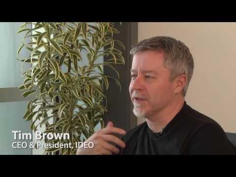 Coffee Break EP33: Design Thinking with Tim Brown