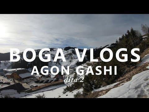 KENA RR'SHIT... // #BogaVlogs - Dita 2 | Agon Gashi