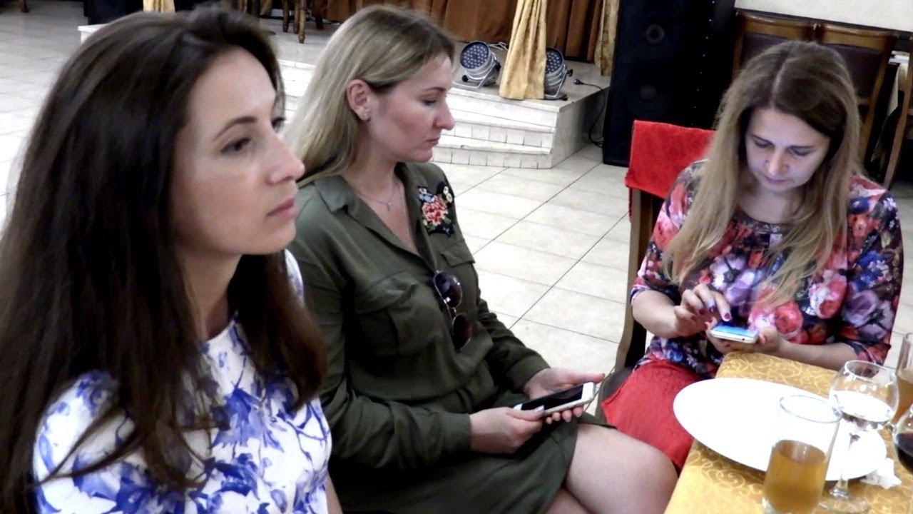 service de rencontres Kiev datant de quelqu'un w TDAH