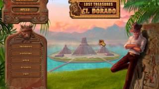 Lost Treasures of Eldorado - Game Soundtrack