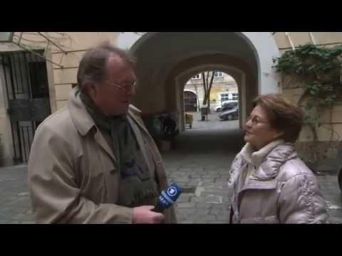 ARD Beitrag - Wien: Spaziergang Unterwelt - Gabriele Lukacs