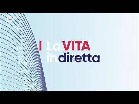 Rai 1 - La vita in diretta | Sigla 2019-2020