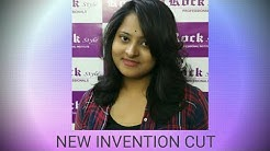 New invention cut special in navratri deepavali trend