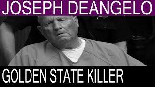 Joseph DeAngelo (Golden State Killer) - Serial Killer Documentary
