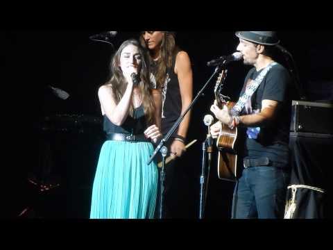 Jason Mraz feat. Sara Bareilles - Beautiful (Carole King)
