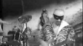 Garage Rock: The Neanderthals Ghoul-A-Go-Go