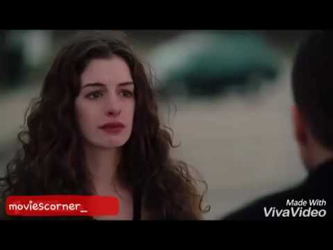 I need you scene- Love And Other Drugs