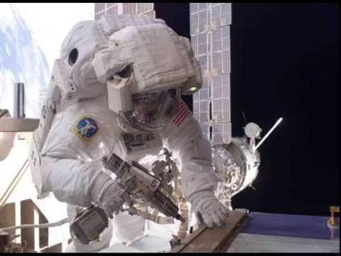 School History - Virginia Run Elementary School and NASA International Space Station Link