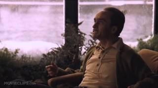 Godfather II - Fredo's outburst