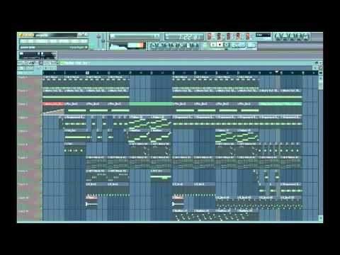 HOW TO MAKE ALINGO BY PSQUARE..(REPRODUCED BY MAESTRO.D)