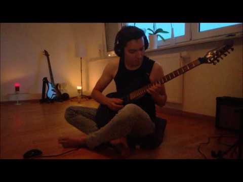 Deewani Mastani guitar improv