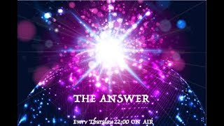 「THE ANSWER」 2018/2/15