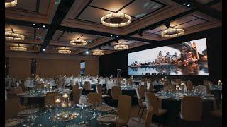 Extraordinary Events at Four Seasons Hotel Sydney