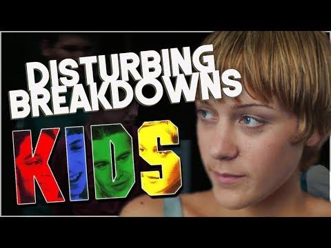 Kids (1995)   DISTURBING BREAKDOWN