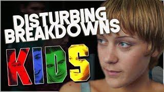 Zapętlaj Kids (1995) | DISTURBING BREAKDOWN | SpookyRice