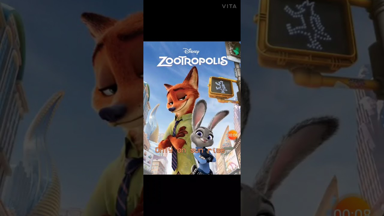 How To Download Zootopia Movie 283 Mb In Tamil Hd Youtube