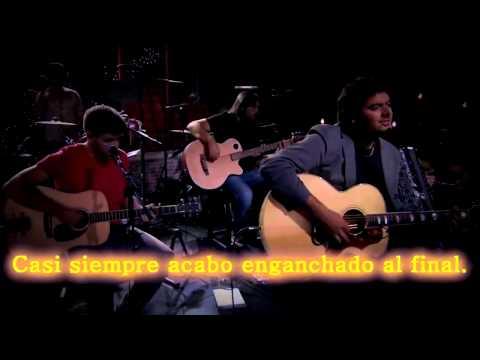 Soportales - Despistaos (Vídeo Karaoke)