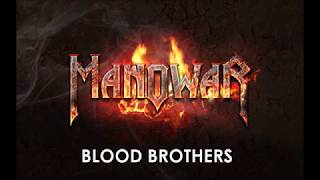 Watch Manowar Blood Brothers video