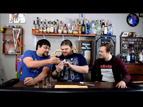 Dogfish Head Festina Peche Berliner Review! (Peach Sour Wheat Ale)