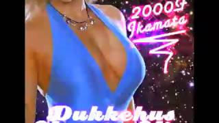 Part 8/9 Dukkehus MonsterMix - 2000F & JKamata
