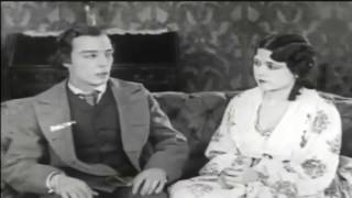 The General 1926 American Silent Action / Comedy Movie | Buster Keaton, Marion Mack
