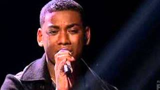 Joshua Ledet - The Bee Gees - To Love Somebody - Studio Version - American Idol 11