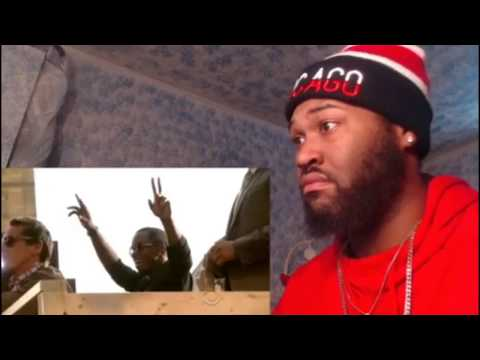 Jay Z feat Eminem  Renegade  in New York  REACTION