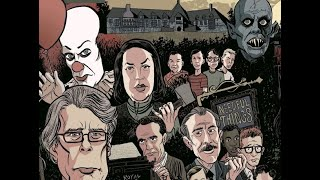 Stephen King's multiverse, and more!