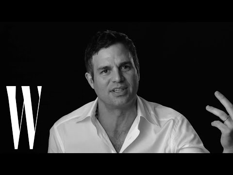 Mark Ruffalo Explains His ManCrush on Joaquin Phoenix  Screen Tests 2015