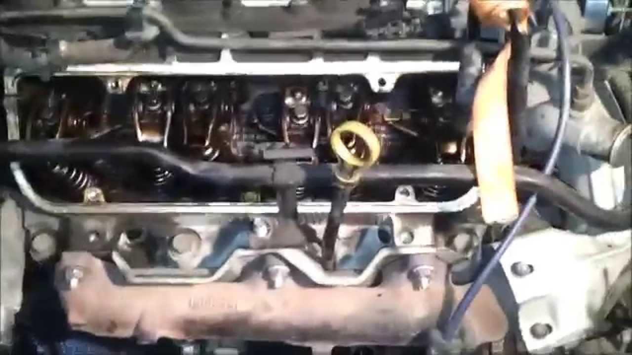 1998 Chevy Malibu Engine Removal Tips & Personal Milestone  YouTube