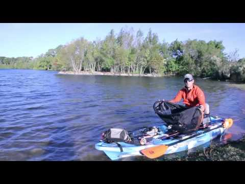 ACK Product Focus: WindPaddle Release Right Fish Net