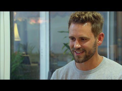 EXCLUSIVE: 'Bachelor' Nick Viall Finally Meets Corinne's Nanny Raquel -- Watch!