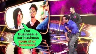 Salman Khan लोट लोट कर हसे Race 3 के ट्रेलर का ऐसा मज़ाकिया Spoof Video देखकर
