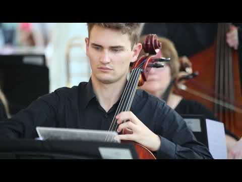 Music by the River Featuring Canberra Symphony Orchestra 2019