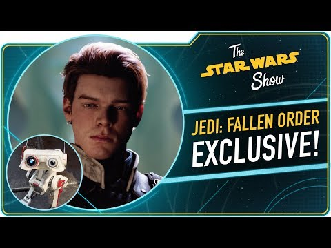 Everything You Need to Know about Star Wars Jedi: Fallen Order