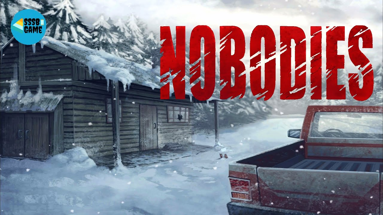 Download Nobodies Murder Cleaner: Mission 6 , iOS/Android Walkthrough