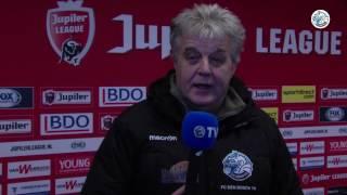 FC Den Bosch TV: Voorbeschouwing FC Den Bosch - Jong Ajax