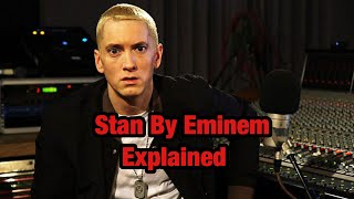 Download lagu Is Stan By Eminem A True Story? What Is Stan About? Stan By Eminem explained