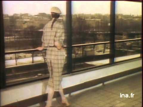 Fashion 1978 - Archive INA