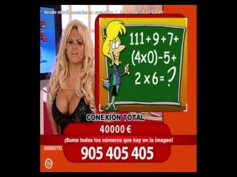 presentadora de 888 casino