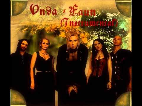 Unda - Faun (Instrumental) And backing.